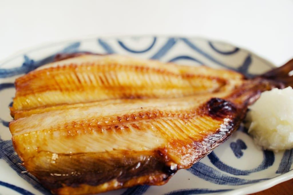 ほっけのカロリーは?ダイエット中でも食べてOK?他の焼き魚とも比較!