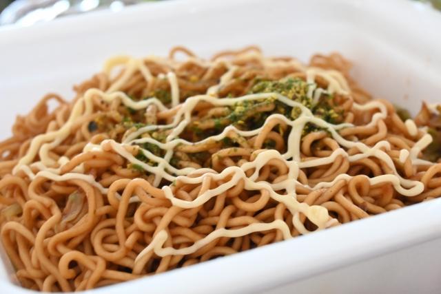 ペヤングの種類別カロリー&栄養成分を総まとめ!-4