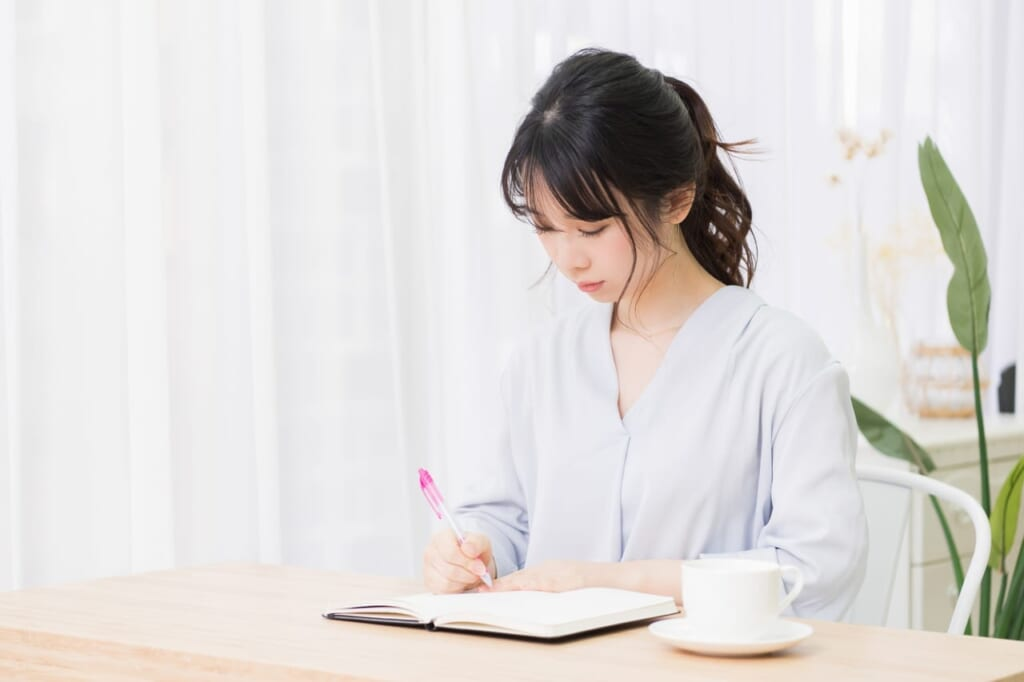 手帳に書くことアイデア⑤TO DOリスト