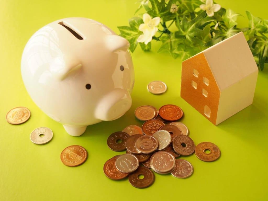 小銭貯金の方法は6種類!