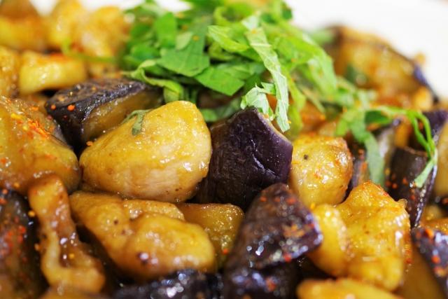 大葉の栄養を効果的に摂れるレシピ集