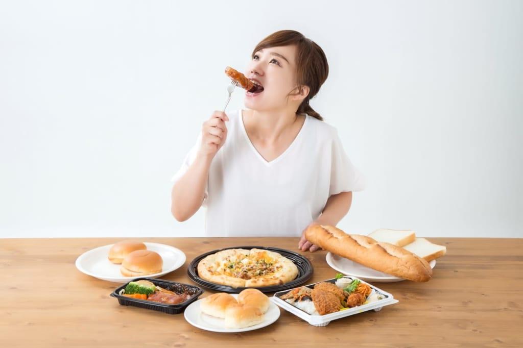 食欲抑制剤とは?効果や個人輸入する方法