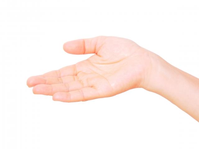 指フェラのやり方