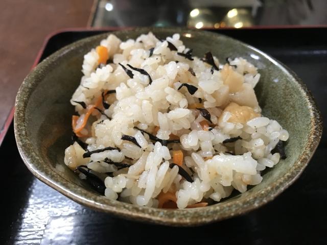 ひじきの栄養を活かすレシピ-3