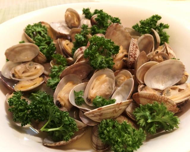 パセリの栄養素を活かす料理方法は?