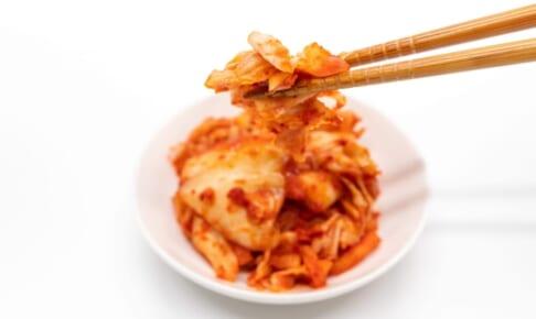 食べるだけで痩せた?!キムチダイエットの効果やおすすめレシピ