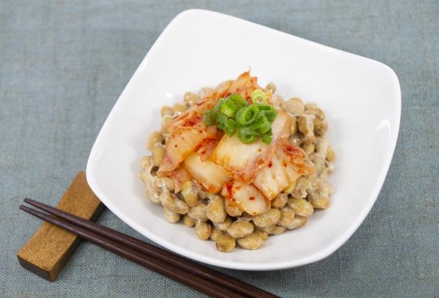 キムチダイエットおすすめアレンジレシピ-4