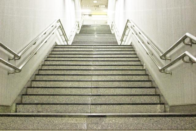 階段ダイエットの効果はカロリーだけじゃない!-2