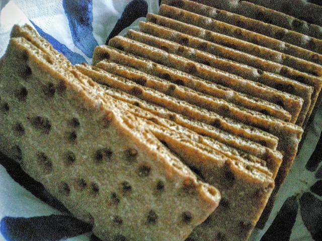 堅パンとの違いは