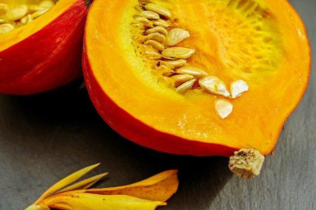 かぼちゃの種は栄養素が豊富!?