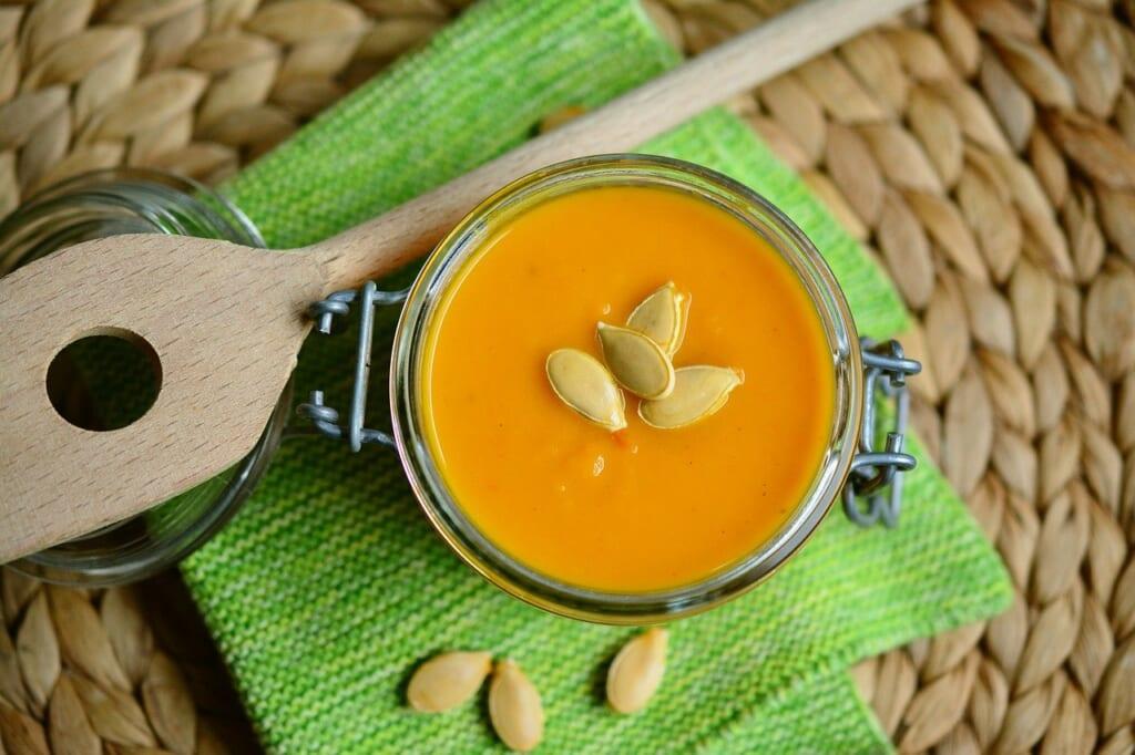 かぼちゃの種の栄養の効果効能とは?