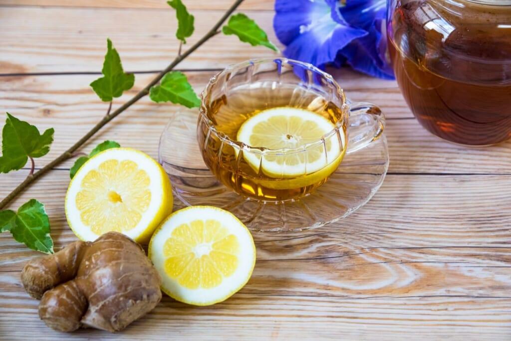 生姜紅茶ダイエットでおすすめの飲み方(アレンジ法)