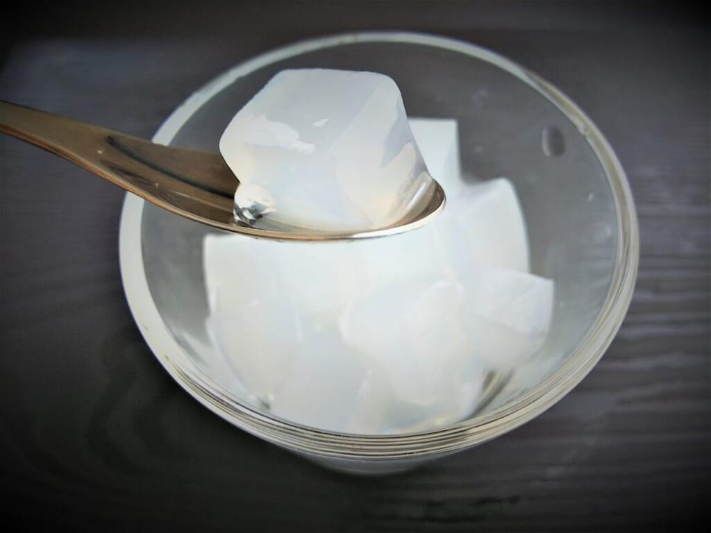 ナタデココのカロリーや栄養は?ダイエット中に食べても良い?