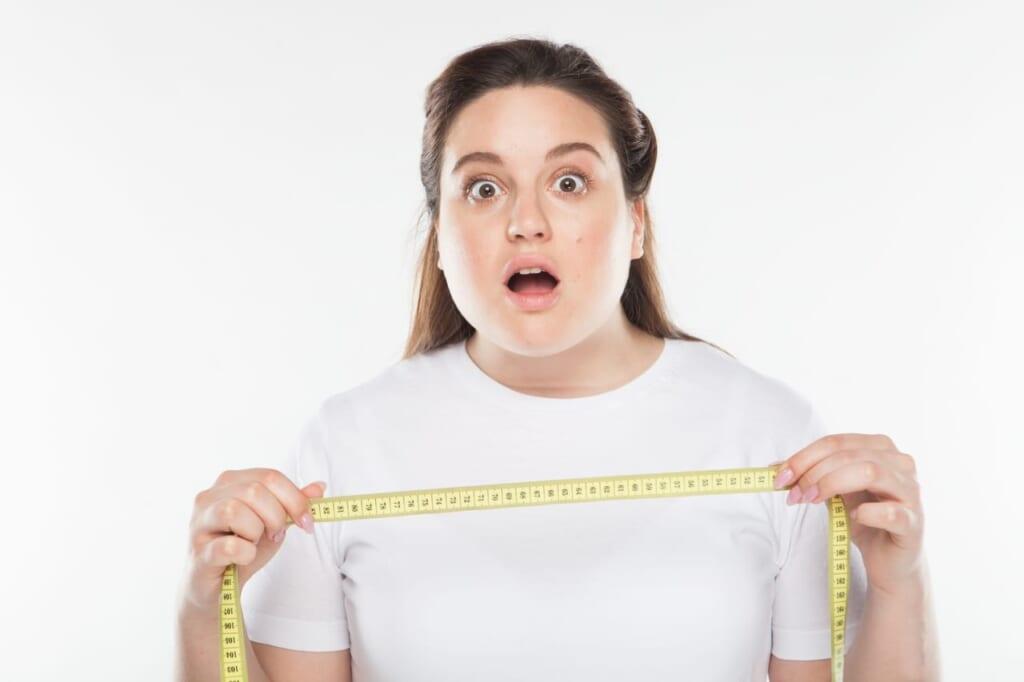 生理前に太るのはなぜ?ダイエットしても太る理由と対処法