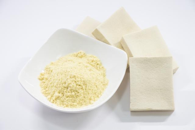 高野豆腐の栄養の優秀な効果