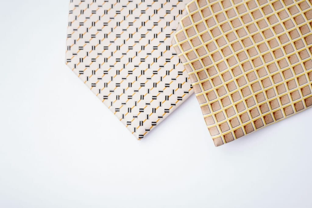 ネクタイをプレゼントしないほうがよいケース