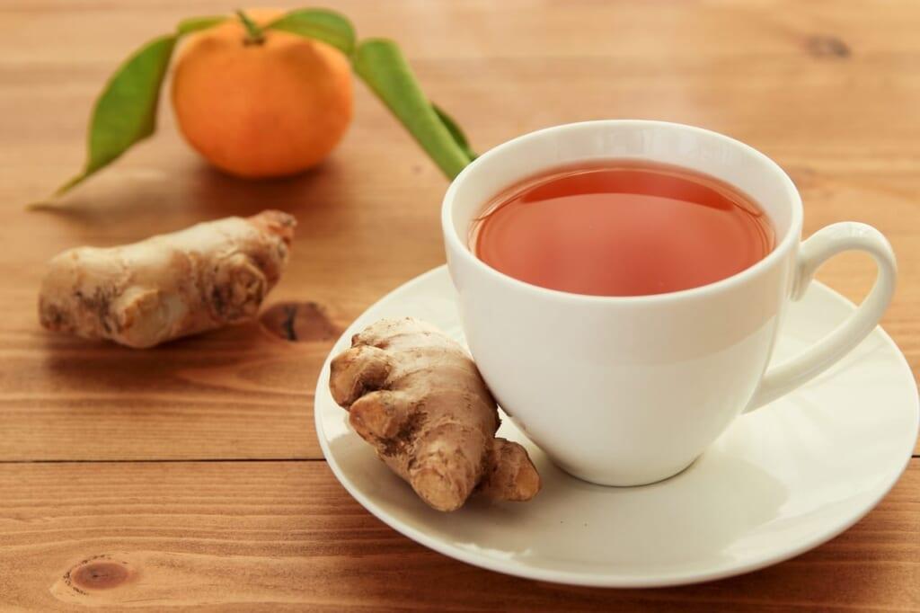 生姜紅茶ダイエットのやり方とポイント
