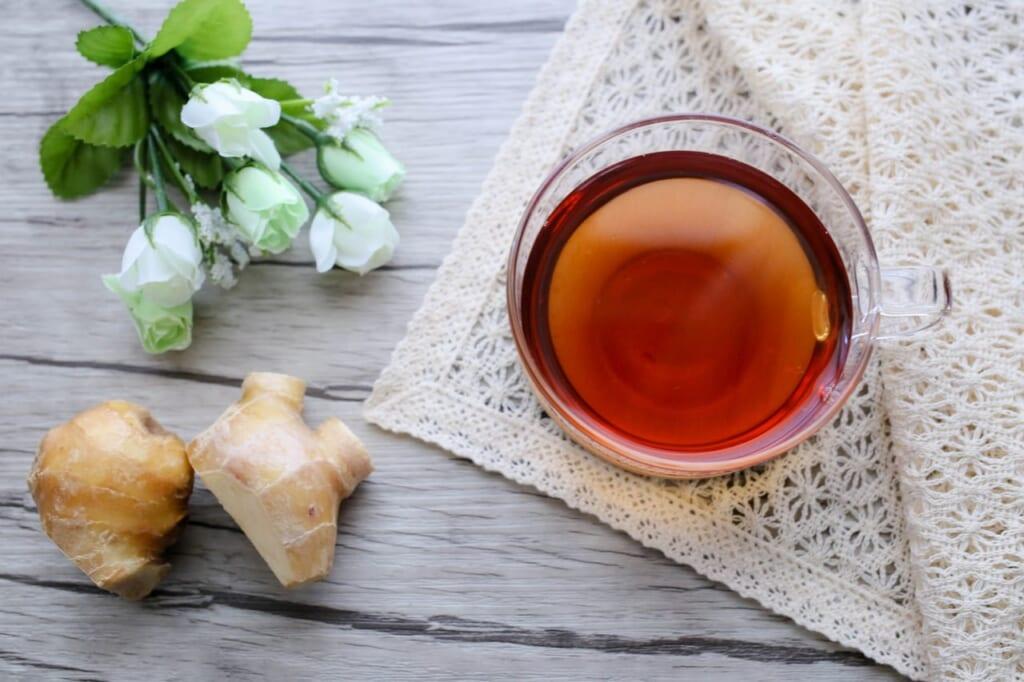 生姜紅茶で痩せる?生姜紅茶ダイエットを成功させるコツ