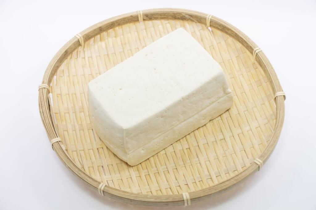 豆腐の賞味期限はどれくらい?