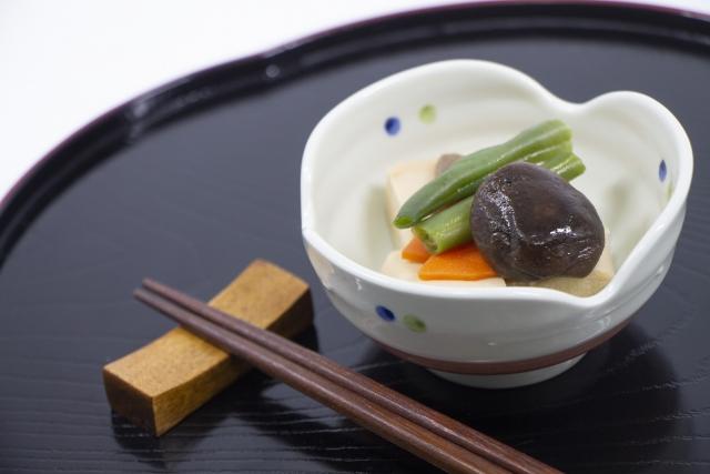 高野豆腐の栄養満点!おすすめレシピ