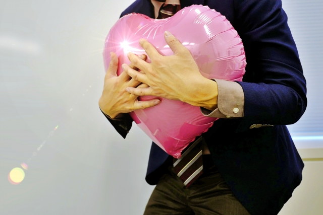 心の浮気は本気の恋になりやすい・・・?-2