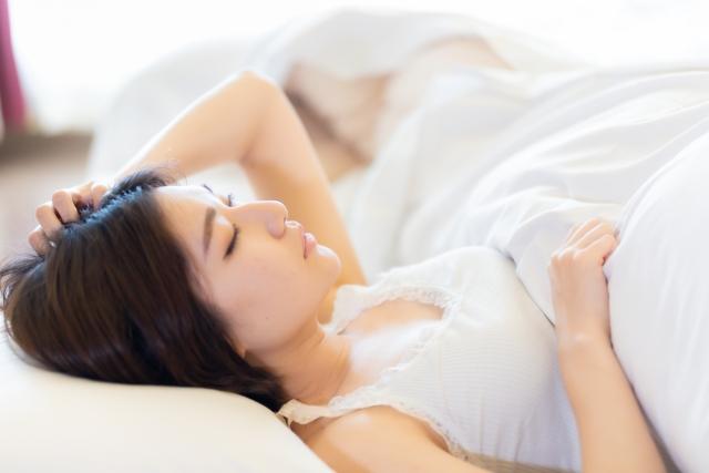セックスの固定概念を捨てて寝起きセックスをしよう-3