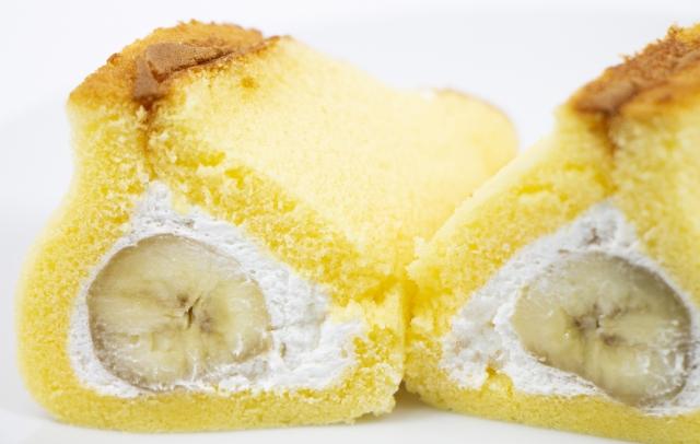 まるごとバナナは冷凍保存できる?