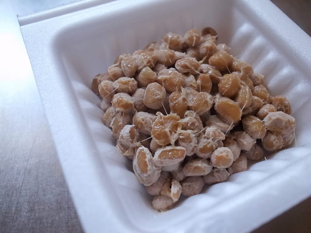 納豆の賞味期限切れ!いつまで食べられる?
