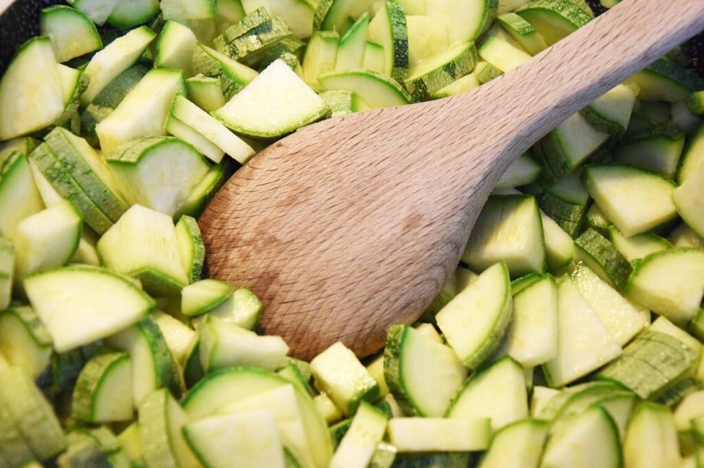 ズッキーニは栄養豊富!その効果とおすすめの調理法、レシピをチェック