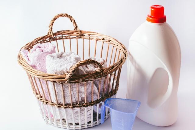 洗濯物についてしまった臭いの取り方-3