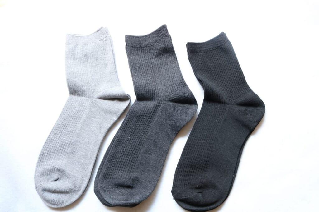 靴下の捨て時はいつ?