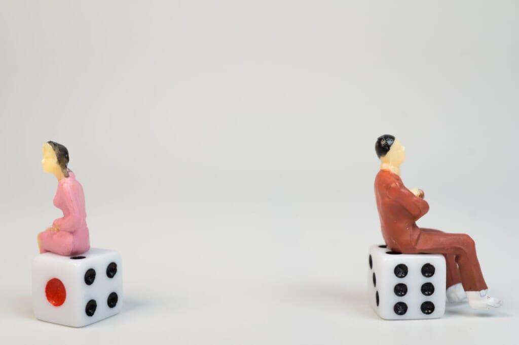 夫婦が離婚する原因は?離婚原因トップ3