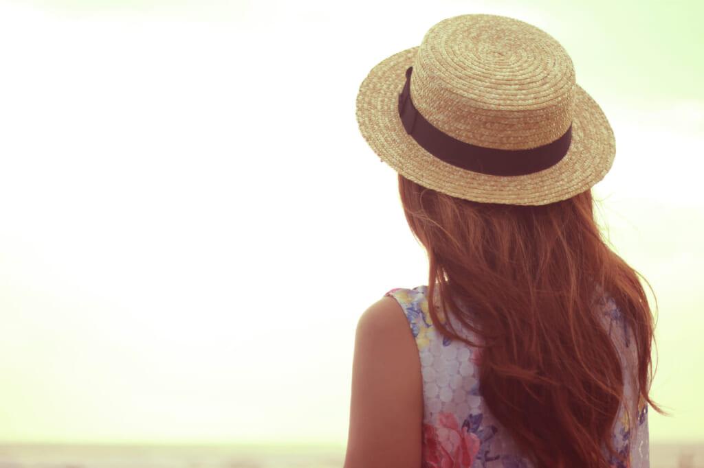 一生独身の女性の特徴その5:一人の方が楽だと思っている
