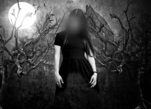 幽霊の経験談(1)【芦屋道顕】『今の自分になる前、200年彷徨った』ある女の話