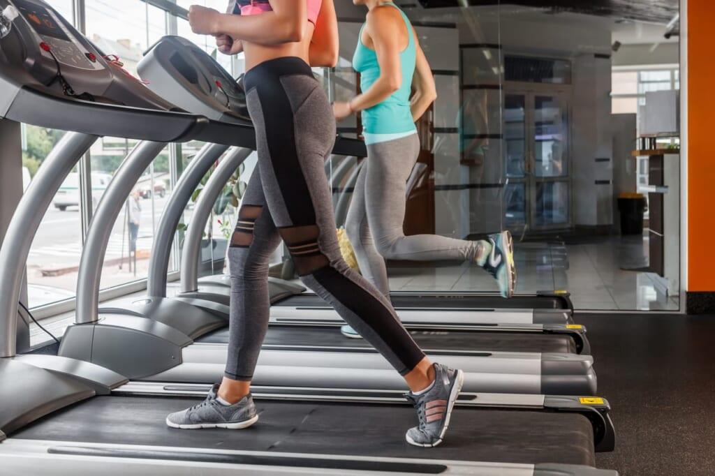 筋トレは一時的に太るが、続けることでダイエット効果がある