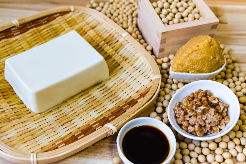 豆腐1丁と納豆1パックを毎日食べたら太る可能性大