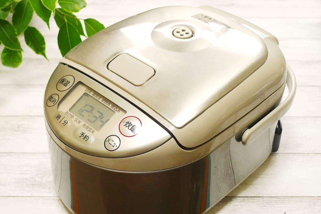 炊飯器はいつが買い時?買い替えやすいタイミングを徹底解説