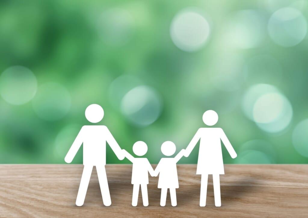 子供二人を育てるには年収はいくら必要?理想は?年収別の生活スタイル