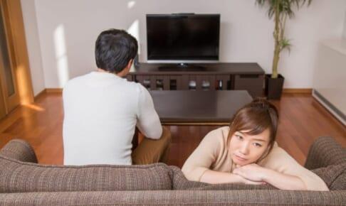 【タロット占い】恋人となんだかマンネリ……もう潮時?