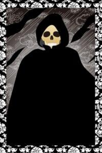 『死神(正位置)』