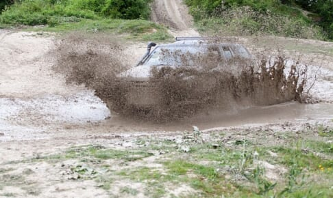 ツキと厄(1)泥はね、爪折れetc.そのまま過ごさぬほうが良い「ツイてないサイン」5選【芦屋道顕】
